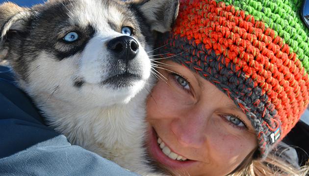 Cani da slitta ed escursioni sleddog